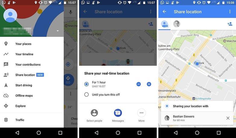 гугл карты советы хитрости
