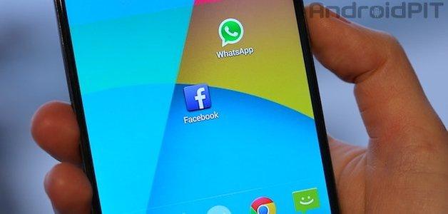 WhatsApp Бразилия