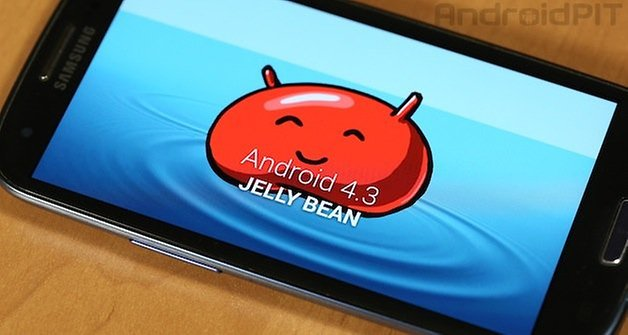 android 4 3 samsung galaxy s3