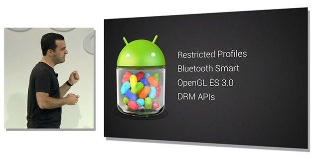 Android 43 функции