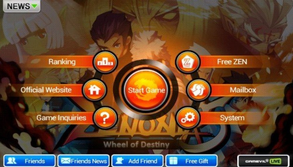 zenonia 5 apk mod offline unlimited zen