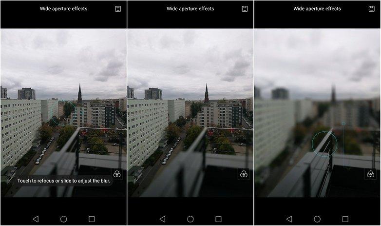 honor8 скриншоты камеры 1