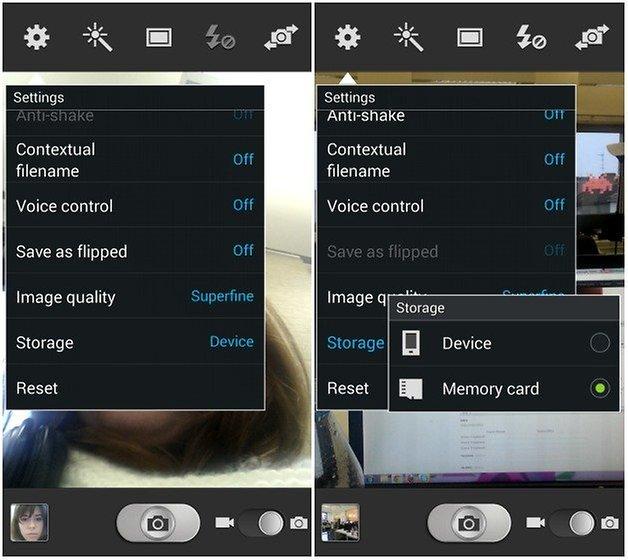 androidpit camera sd card 1