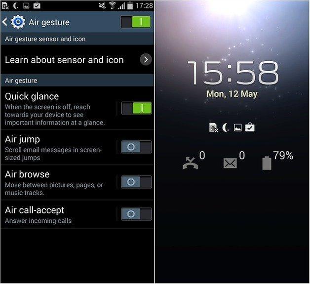 androidpit samsung galaxy s4 скорость 6