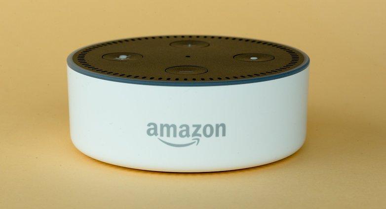 AndroidPIT Amazon Echo 0959