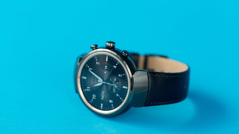 AndroidPIT Asus Zenwatch 3 1174