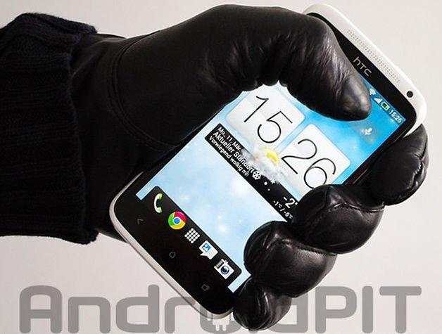 смартфон украден