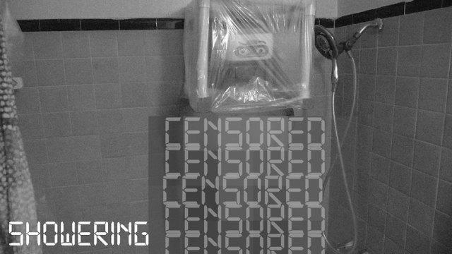one week in vr shower disrubt 01