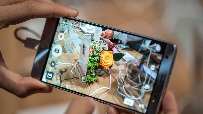 AndroidPIT asus zenfone 3 deluxe 7