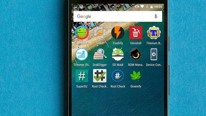 AndroidPIT best android root apps