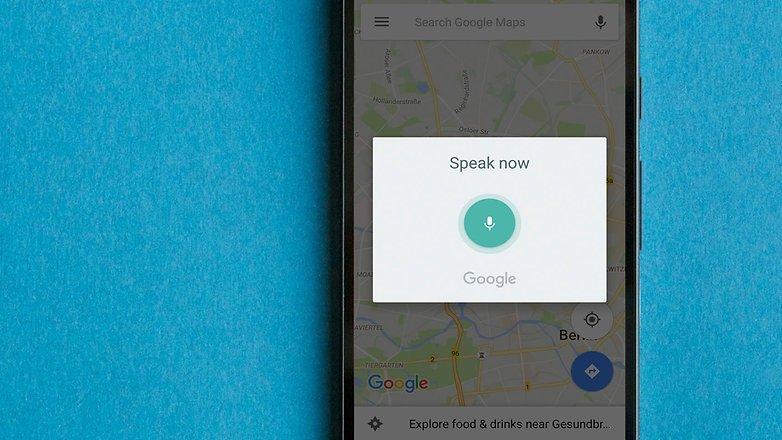 Советы и хитрости Google Maps для AndroidPIT 11