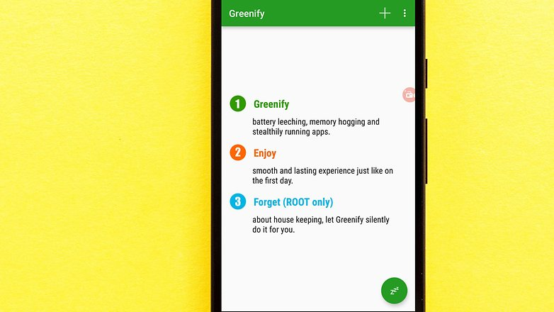 AndroidPIT how to safe battery life 1