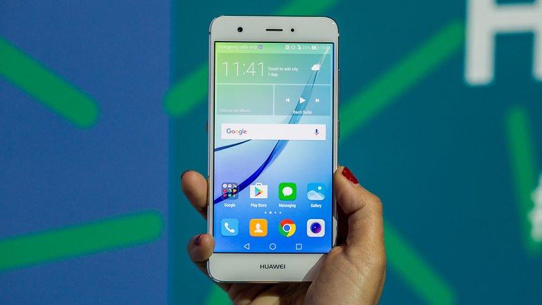 AndroidPIT huawei nova 2