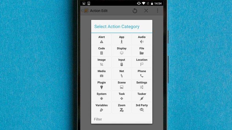 Приложение AndroidPIT Tasker как получить root