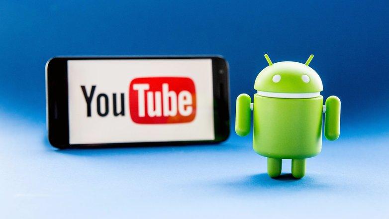AndroidPIT youtube в фоновом режиме