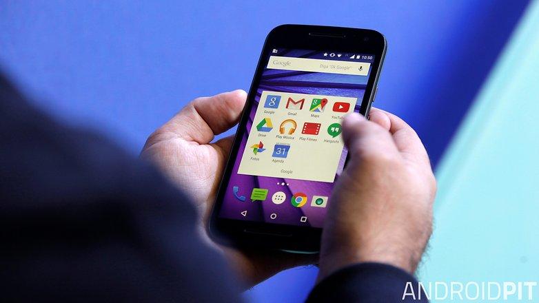Motorola moto g 2015 приложение