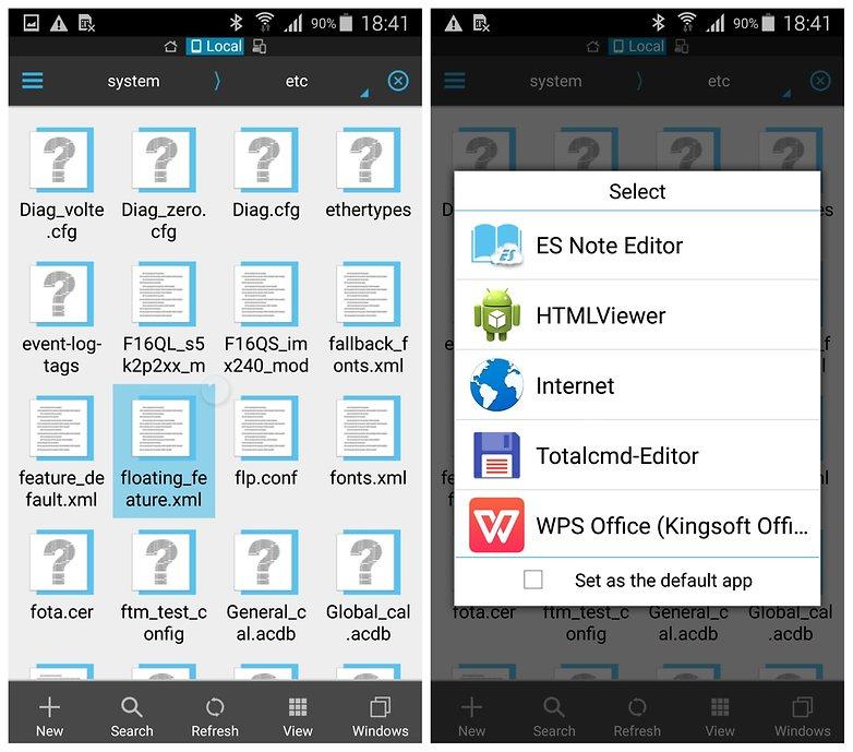 Учебник по теме AndroidPIT Galaxy S5 7