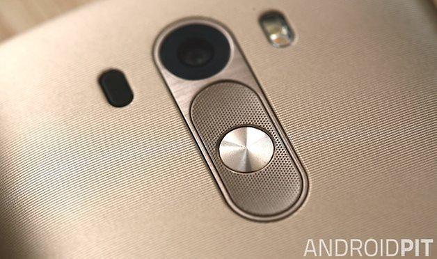 Чехол LG G3 Quick Circle для AndroidPIT 3