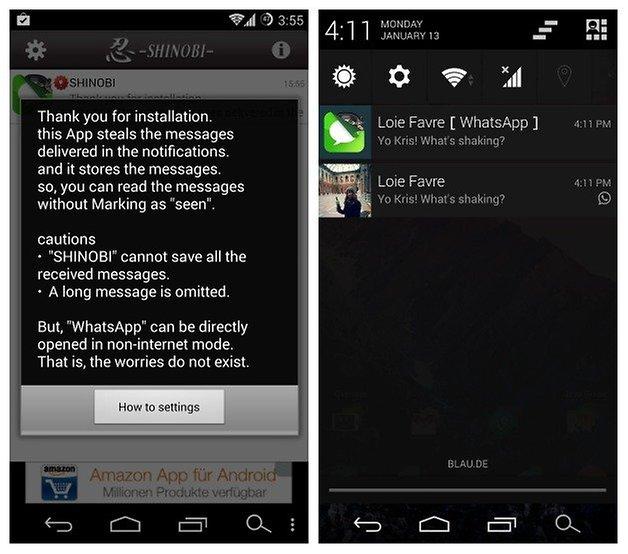 AndroidPIT Шиноби 2