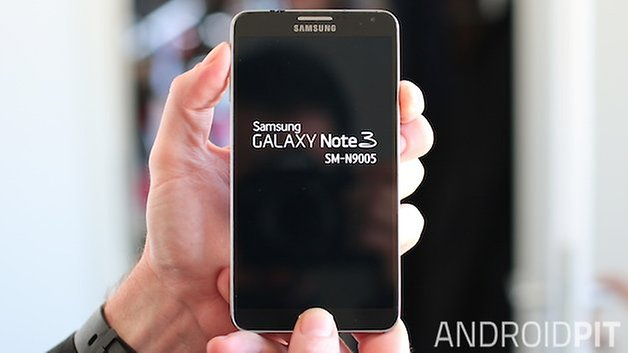AndroidPIT режим восстановления samsung galaxy note 3