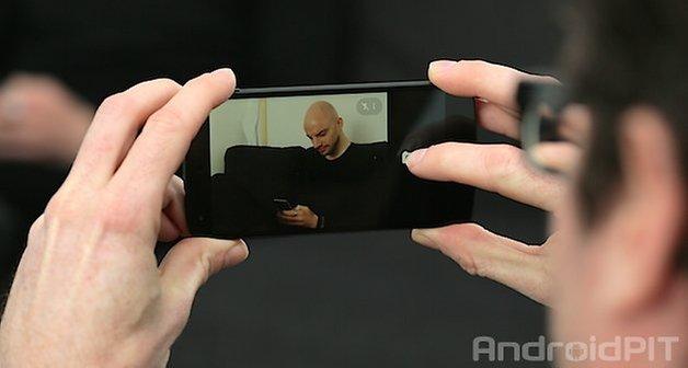 GoogleCamera Teaser