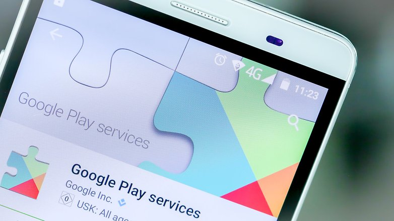AndroidPIT герой сервисов Google Play