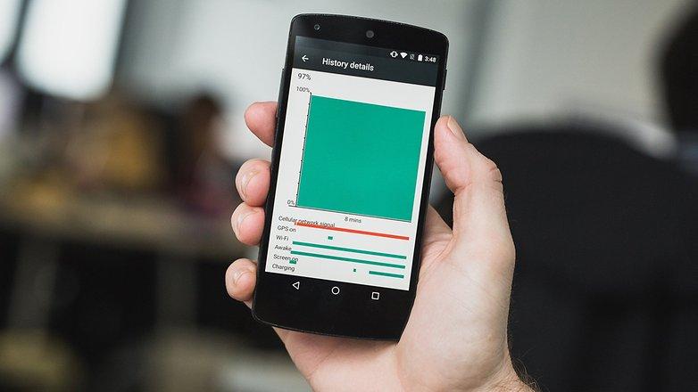androidpit nexus5 проблемы 7