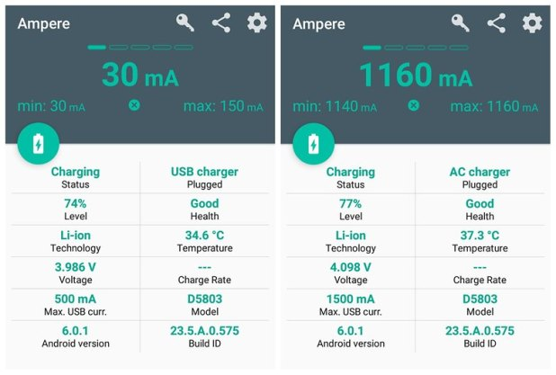 androidpit battery tips ampere