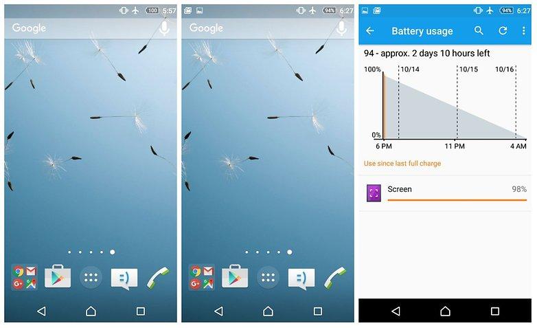 androidpit смартфон мифы тест батареи 2