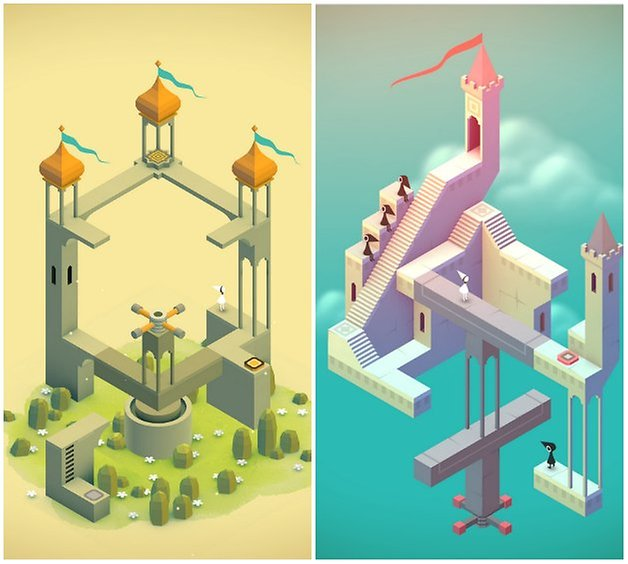 androidpit долина монументов лучшая игра