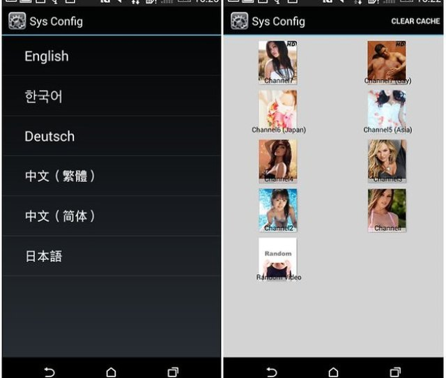 Androidpit Sextube Porn App