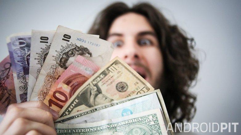 деньги наличные деньги 2
