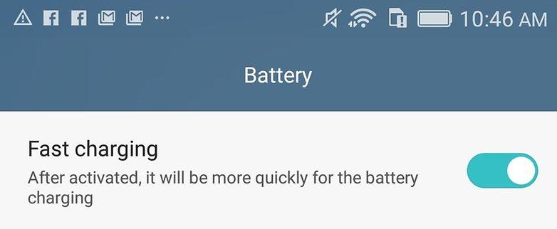 androidpit honor 7 быстрая зарядка