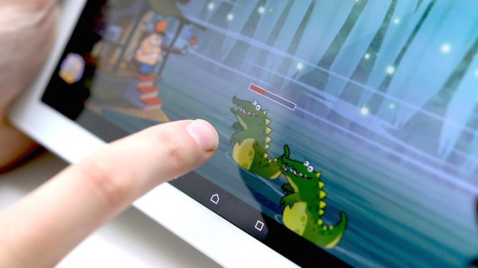 androidpit swamp attack 2