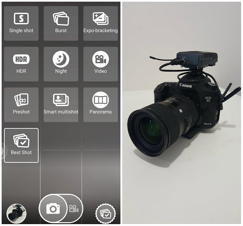 androidpit aplikasi kamera yang lebih baik 2