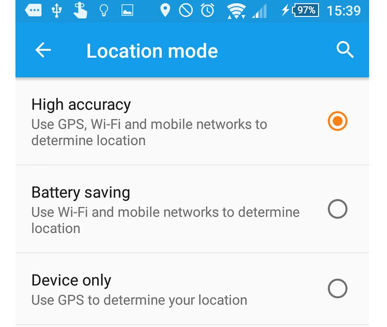 Решение проблем с AndroidPit Lollipop