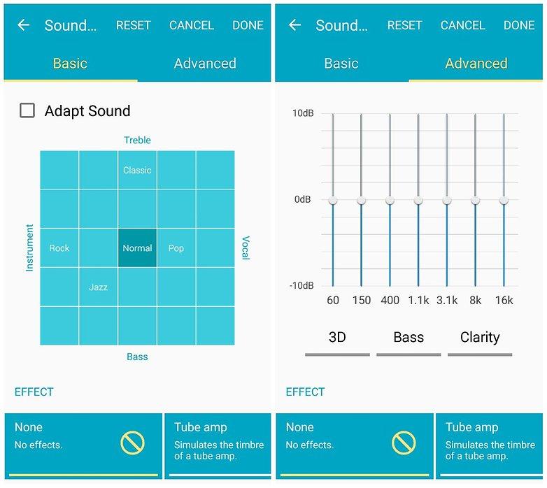 androidpit настройки музыки google play