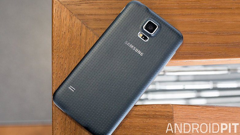 androidpit samsung galaxy s5 обзор 6