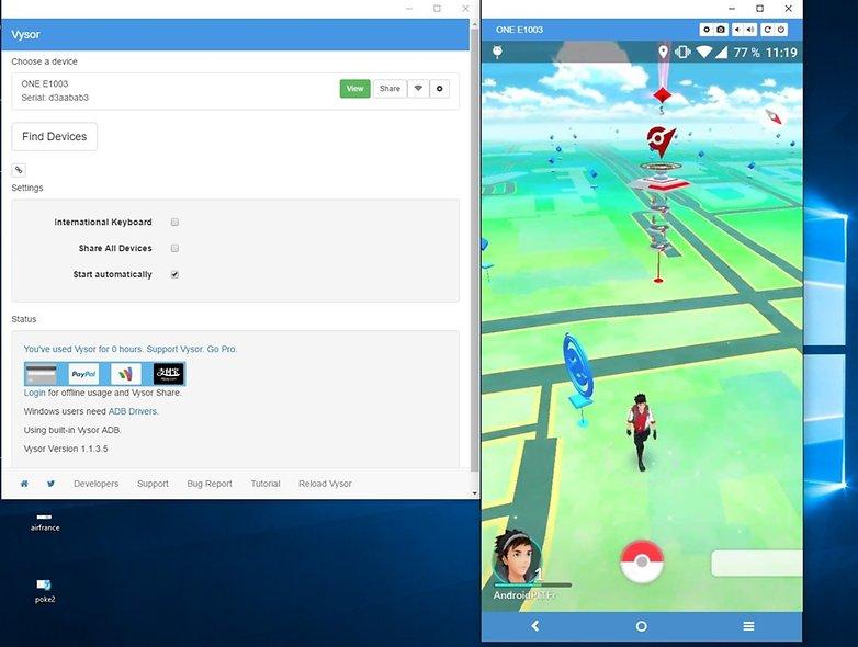 androidpit играть в pokemon go на pc2