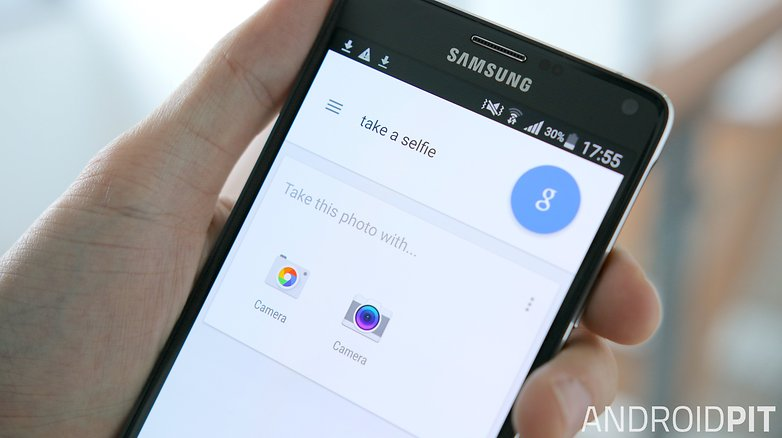 androidpit google теперь голосовые команды 4