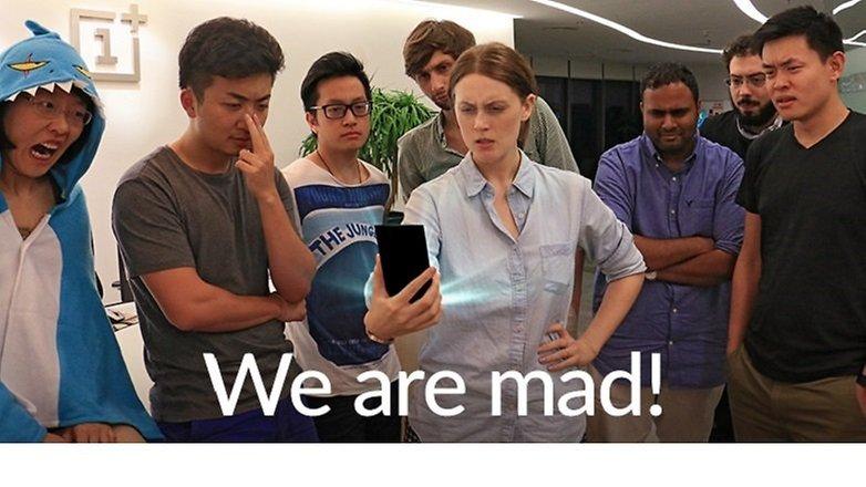 androidpit один плюс 2 мы безумны