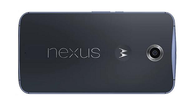 androidpit nexus 6 сторона назад 2