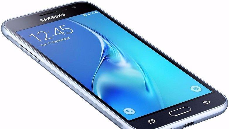 Samsung Galaxy 2017 Prix Moins Cher