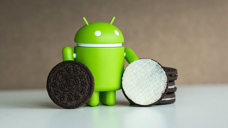 AndroidPIT Android O Oreo 2065