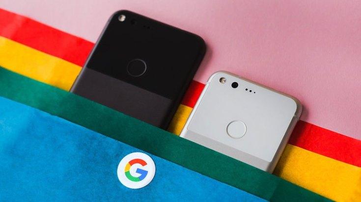 AndroidPIt google pixel XL 9701