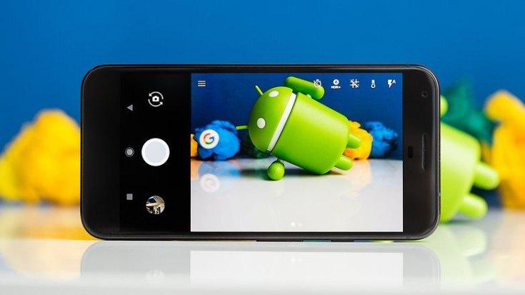 AndroidPIt google pixel XL 9805