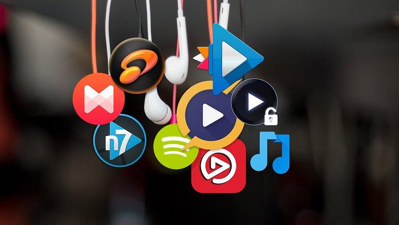 ЛУЧШИЕ МУЗЫКАЛЬНЫЕ ПРИЛОЖЕНИЯ AndroidPIT