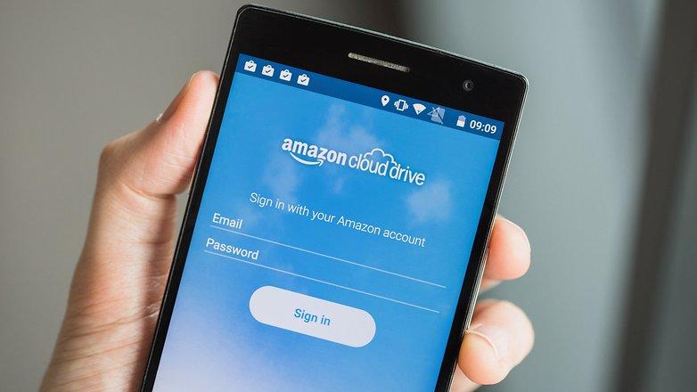 Лучшие приложения для облачного хранения AndroidPIT 1