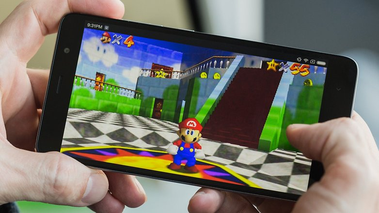 The Best Game Emulators For Android AndroidPIT