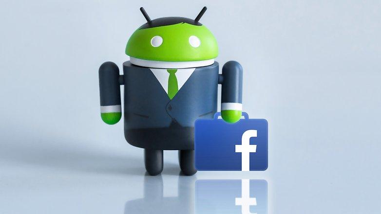 Androidpit facebook на работе 0417